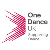 One Dance UK - Supporting Dance